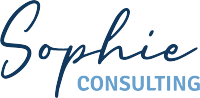 Sophie Consulting Logo